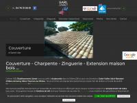 charpente-jamet26.fr