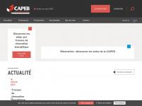 capeb.fr Thumbnail