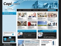 capi-commerce.fr