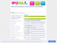ipowa.com