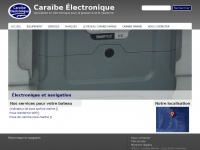 caraibe-electronique.fr Thumbnail