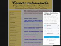Carnets-audiovisuels.fr