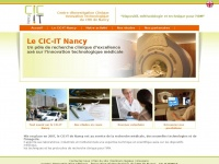 Cic-it-nancy.fr