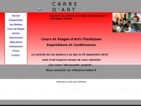 Carredart.fr