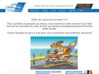 Carromec.fr