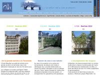 ecolemassillon.com