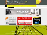 lampe-videoprojecteur.info