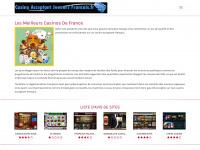 Casinoacceptantjoueursfrancais.fr