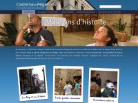 Castelnau-pegayrols.fr
