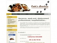 Caths-services.fr