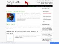 sanjb.net