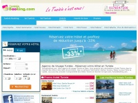 tunisiebooking.com