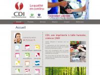 cdi-imprimerie.fr