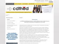 Cdthed.fr