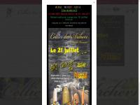 Cellierdesarchers.fr