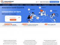 international-sante.com