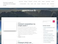 gencreuse.fr