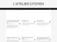 lateliercitoyen.fr