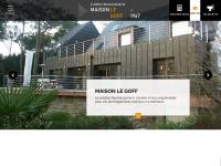 menuiserielegoff.com