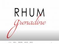 rhumgrenadine.com