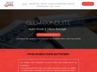 Auto-ecole-villers-bocage.fr