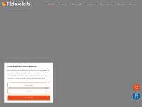 pleinsoleils.com