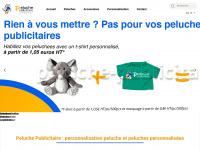 peluche-publicitaire.com