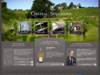 Chateausoucherie.fr