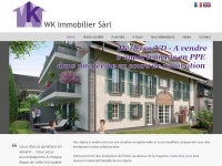 Wkimmobilier.ch