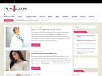 caftans-marocains.com