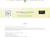 ecole-hypnose-en-conscience.fr