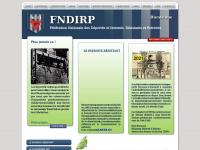 fndirp.fr Thumbnail