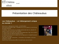 Chateaubus.fr