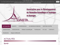 adasta.fr Thumbnail