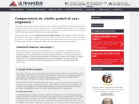 lefinanceur.fr