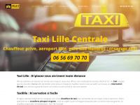 taxilille-centrale.fr