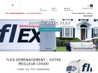 Flex-demenagement.ca
