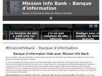 missioninfobank.net
