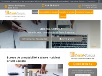 Cabinet-comptable-fiscal-wavre.be