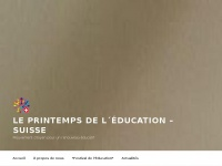 printemps-education.ch