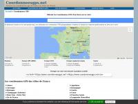 coordonneesgps.net
