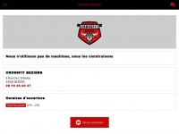 Crossfit-beziers.fr
