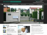 joubert-immobilier.fr