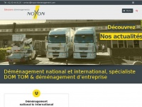 noyon-demenagement.com