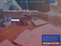 Centralelilleprojets.fr