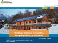 centralesvillageoises.fr