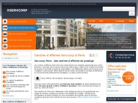 Centre-affaires-paris.fr