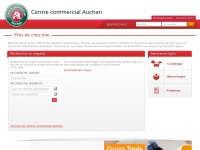 centrecommercial-auchan.fr