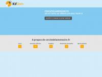 cercledelamemoire.fr Thumbnail