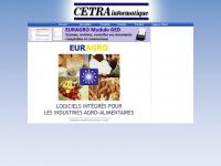 Cetra.fr